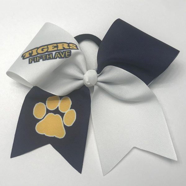 Fifth Avenue Girls Spirit Bow