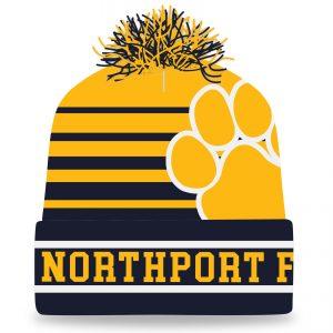 Fifth Avenue Winter Knit Hat