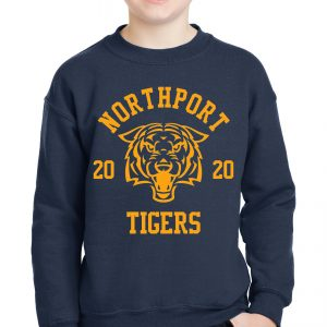 Youth Tiger 2020 Sweatshirt