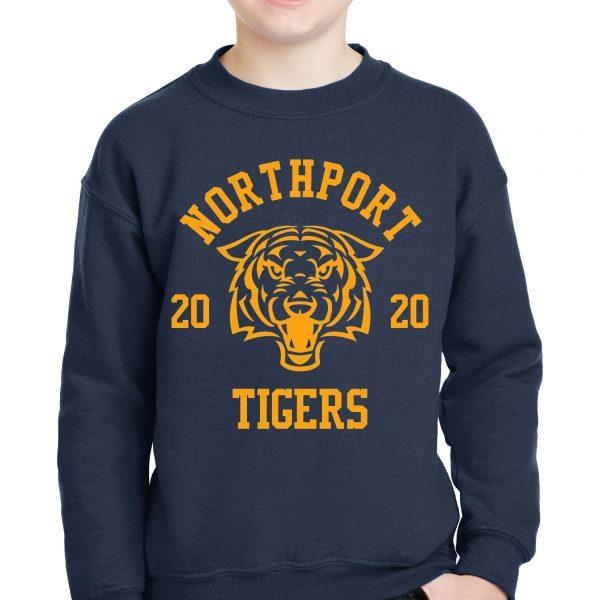 Youth Tiger 2020 Sweatshirt