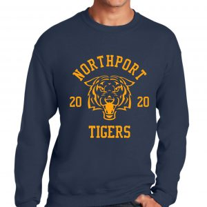 Men's Tiger 2020 Sweatshirt