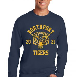 Adult Tiger 2021 Sweatshirt