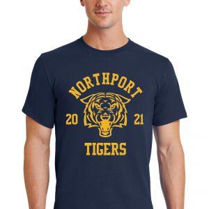 Men's Tiger 2021 Tee