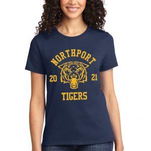 Women's Tiger 2021 Tee