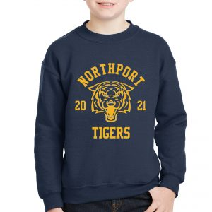 Youth Tiger 2021 Sweatshirt
