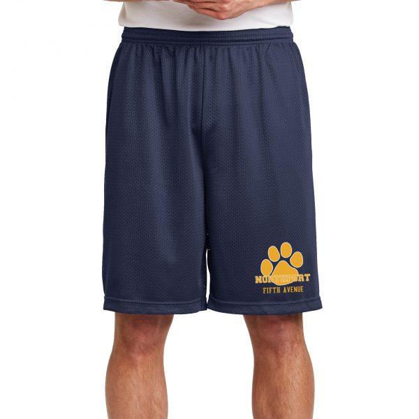 Men's Fifth Avenue Mesh Shorts