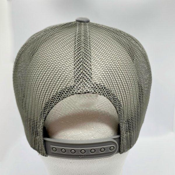 Northport 3D Tigers Trucker Hat