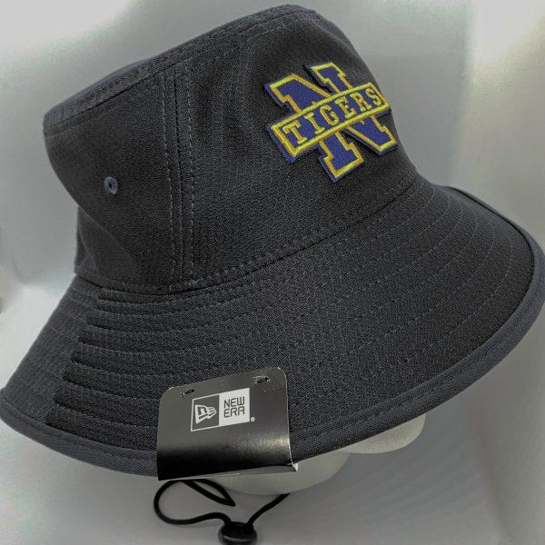 Northport Tigers Bucket Hat - Navy
